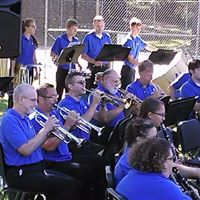 Clarke County Community Band